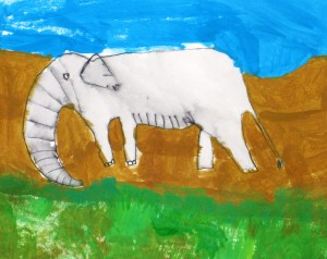 Neil's Elephant